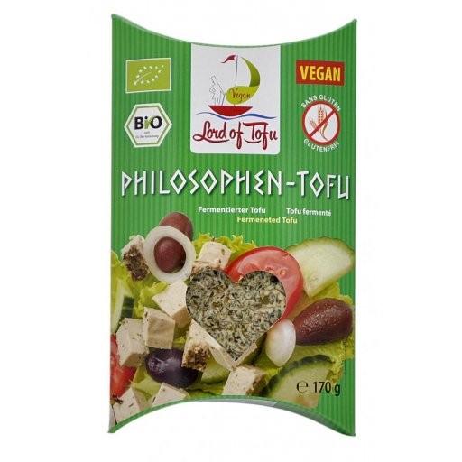 Philosophen-Tofu fermentiert BIOLAND, 170g