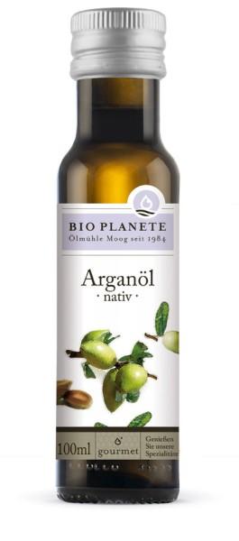 Arganöl nativ Bio & Fair, 100ml