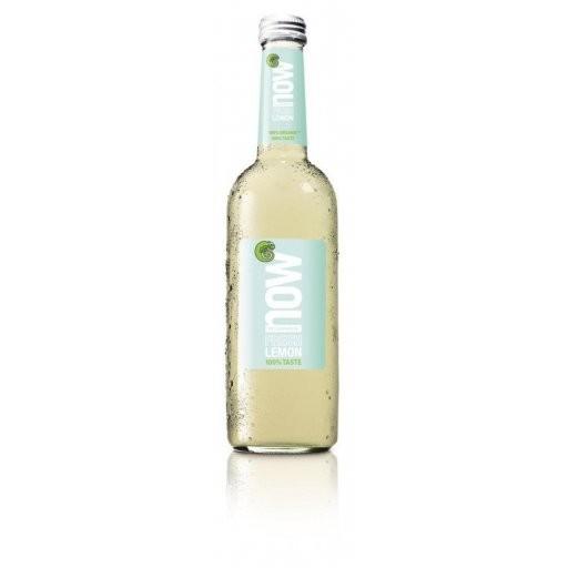 NOW Fresh Lemon glutenfrei NATURLAND, 0,75l