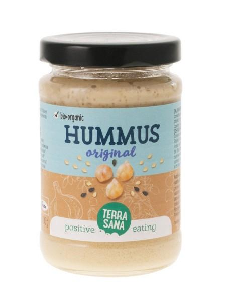 Hummus Kichererbsencreme, 190g