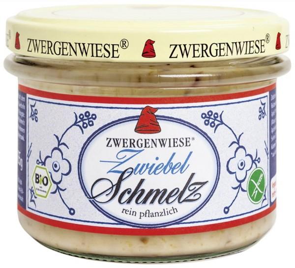 Zwiebel Schmelz glutenfrei, 165g