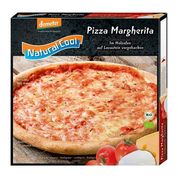 TK-Steinofen-Pizza Margherita DEMETER, 300g