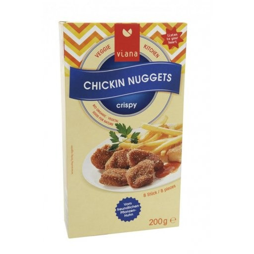 Chickin Nuggets, 200g
