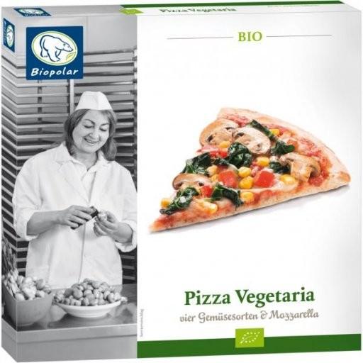 TK-Steinofen-Pizza Vegetaria, 350g
