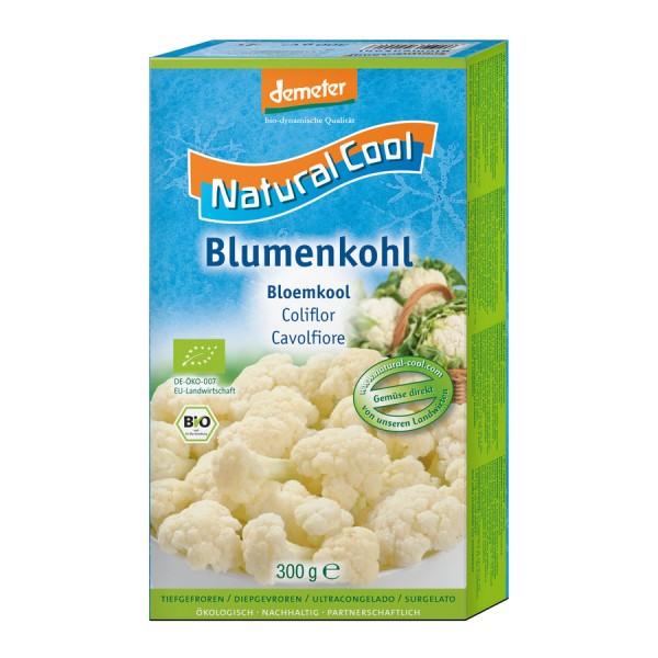 TK-Blumenkohl DEMETER, 300g