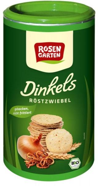 Dinkels Röstzwiebelkräcker, 100g