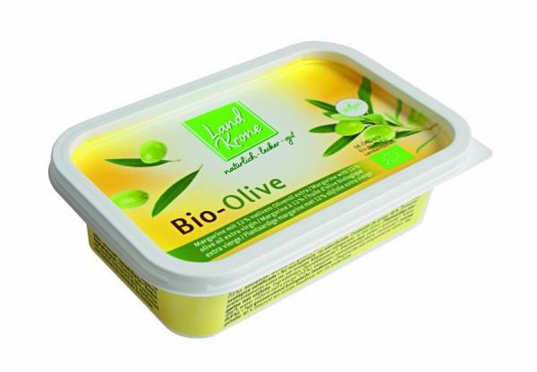 LANDKRONE Oliven-Margarine, 250g