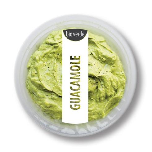 Guacamole Avocado-Creme, 90g