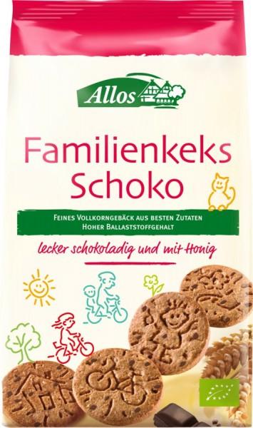 Familienkeks Schoko, 200g
