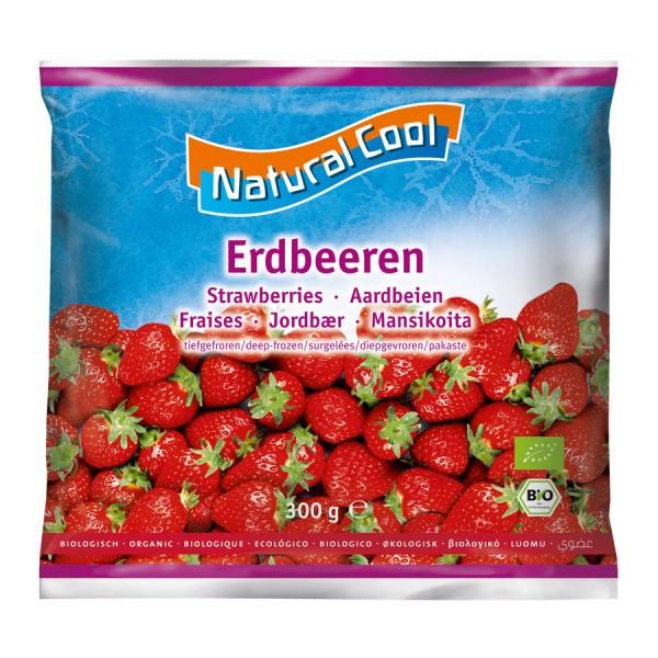 TK-Erdbeeren, 300g