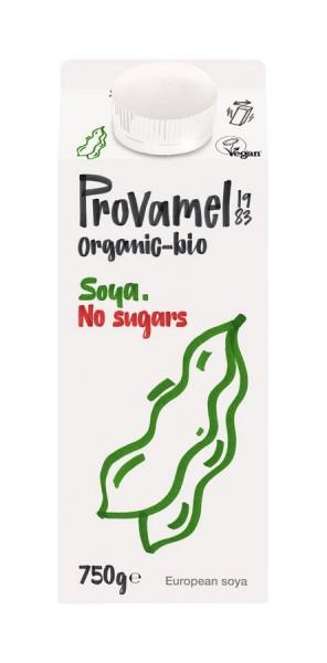 Soja-Jogurtalternative Frühstück natur ohne Zucker, 750g