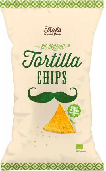 Tortilla-Chips naturel, 200g