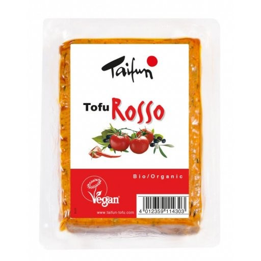 Tofu Rosso, 200g