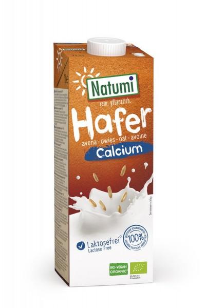Haferdrink mit Kalzium, 1,0l