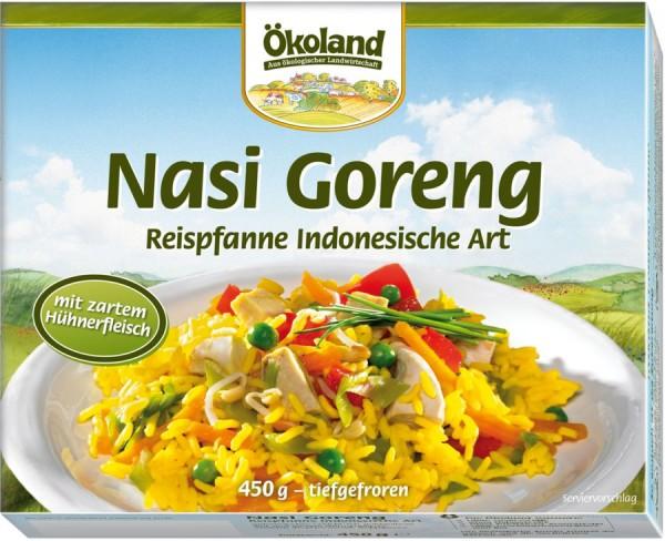 TK-Nasi Goreng, 450g