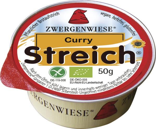 Kleiner Streich Curry glutenfrei, 50g