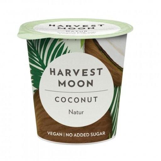 Kokos mit Joghurtkulturen natur, 125g