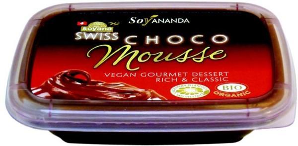 Soyananda Choco Mousse, 100g