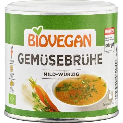 Gemüsebrühe glutenfrei, 150g
