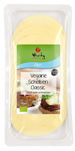 WHEATY Vegane Scheiben classic, 150g