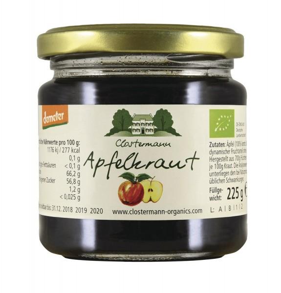 Apfelkraut DEMETER, 225g