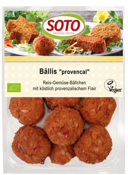 Bällis provencal vegan 14St, 250g