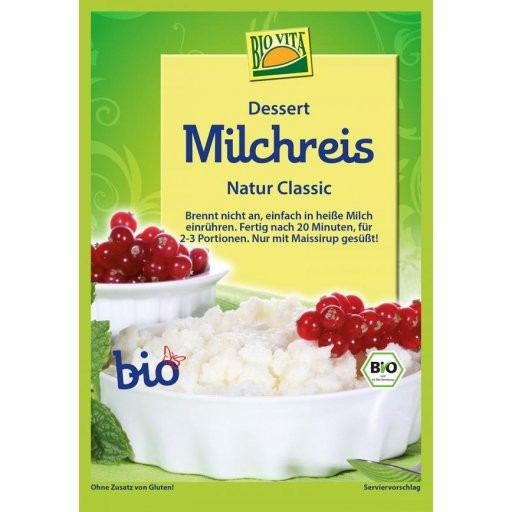 Milchreis Classic, 115g
