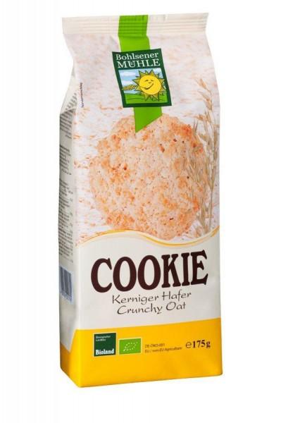 Cookies kerniger Hafer BIOLAND, 175g