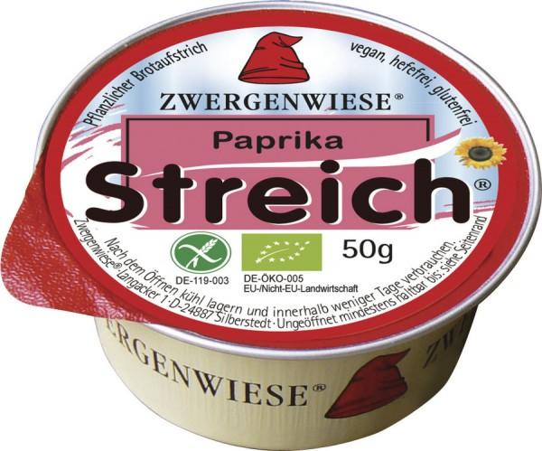 Kleiner Streich Paprika glutenfrei, 50g