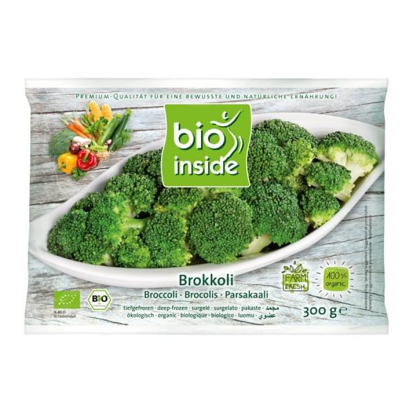 TK-Brokkoli bio-inside, 300g
