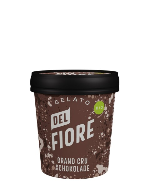 Eisbecher Grand Cru Schokolade, 130ml