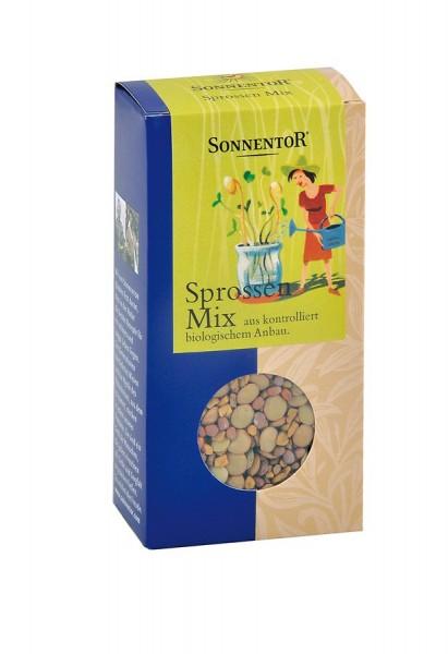 Keimsaat Sprossen-Mix, 120g
