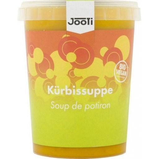 Frische Kürbissuppe, 450g