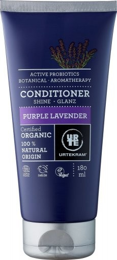 Purple Lavender Conditioner, 180ml