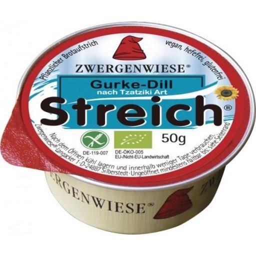 Kleiner Streich Gurke-Dill glutenfrei, 50g