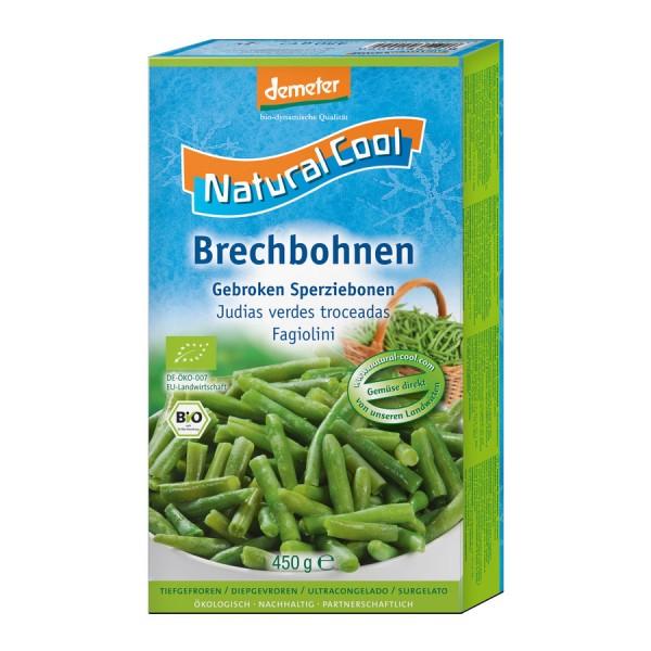 TK-Brechbohnen DEMETER, 450g