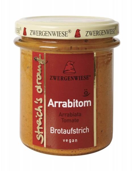 Streichs drauf ARRABITOM glutenfrei, 160g