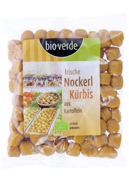 Frische Kürbis-Nockerl, 400g