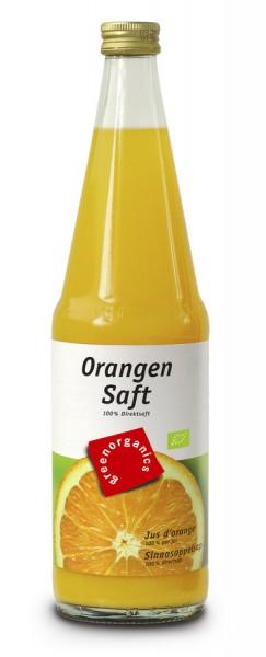 Orangensaft, 0,7l