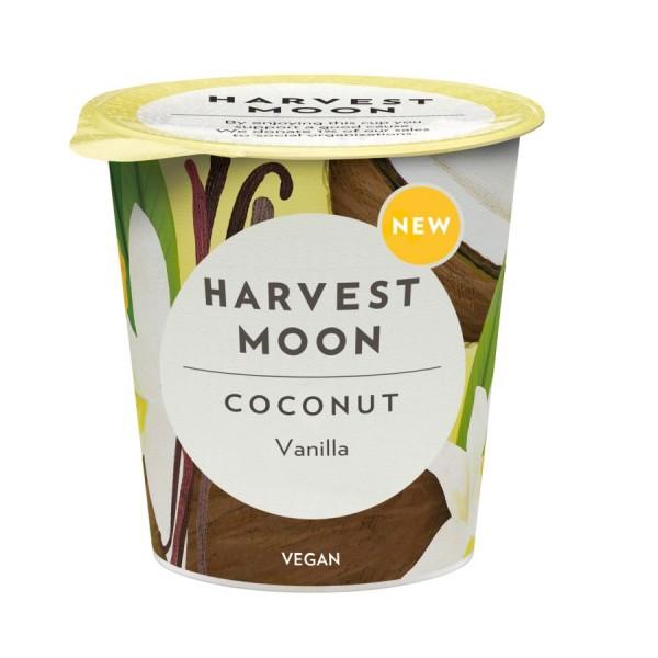 Kokos mit Joghurtkulturen Vanilla, 125g