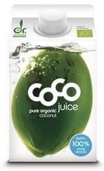 Cocojuice - Tetrapak, 500ml