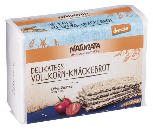 Knäckebrot DEMETER Delikatess, 250g