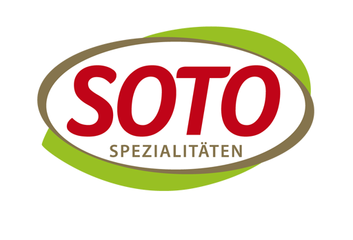 SOTO - Organic Veggie Food