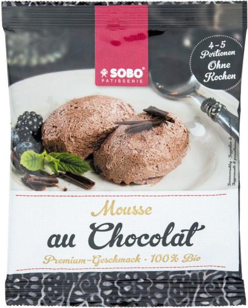 Mousse-au-Chocolat instant, 77g