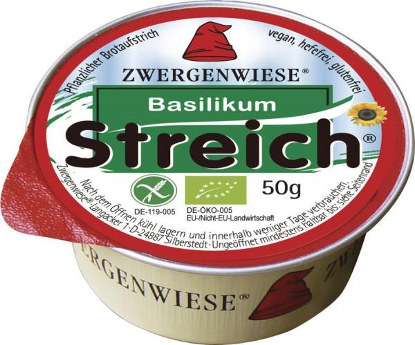 Kleiner Streich Basilikum glutenfrei, 50g
