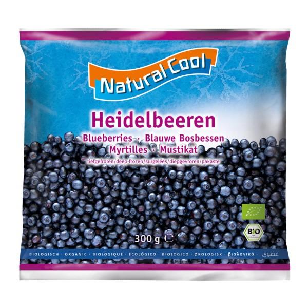 TK-Heidelbeeren, 300g