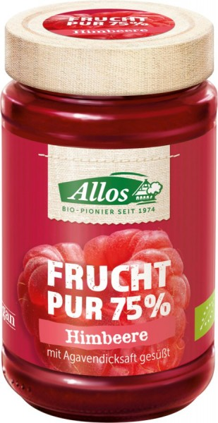 Frucht Pur Himbeere, 250g