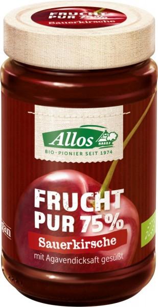 Frucht Pur Sauerkirsche, 250g