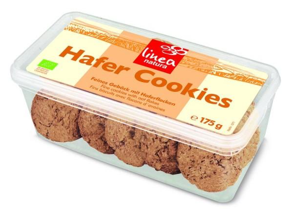 Hafer Cookies - Mehrzweckdose, 175g