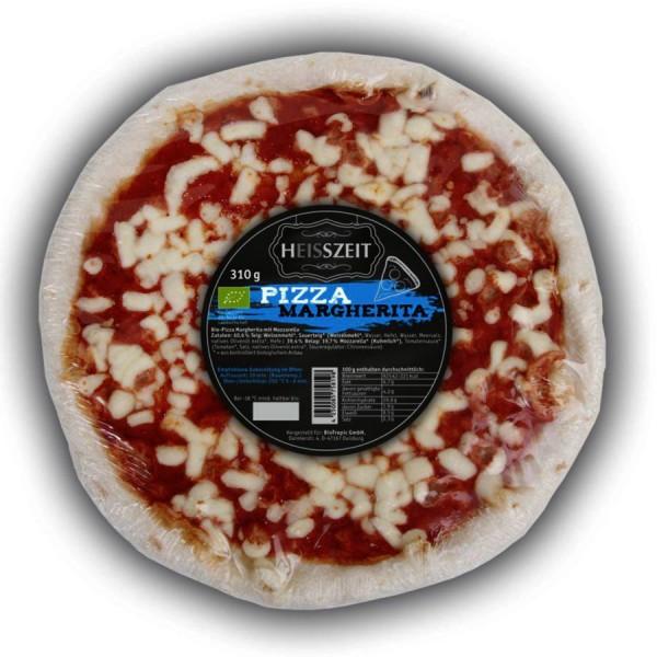 TK-Steinofen-Pizza Margherita Heisszeit, 310g